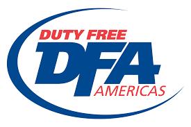 Duty Free Americas Logo