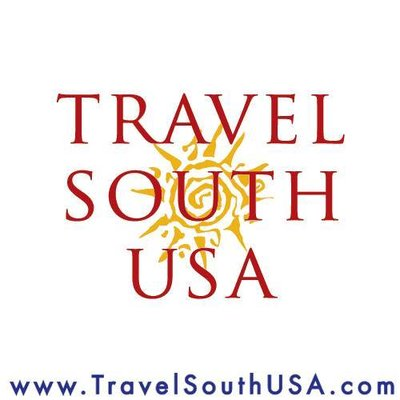 Travel South USA Logo