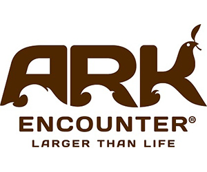 Ark Encounter-Creation Museum Logo
