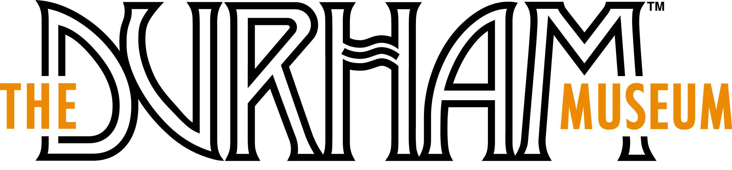 Durham Museum Logo
