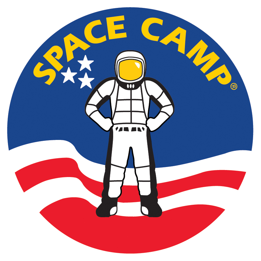 Space Camp Logo