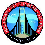 Mackinaw City Logo
