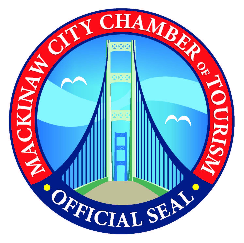 Mackinaw City Logo