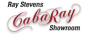 Ray Stevens Logo