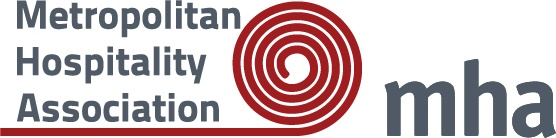 etropolitan Hospitality Association Logo