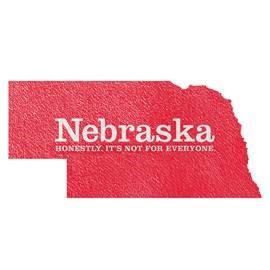 Nebraska State Toursim Logo