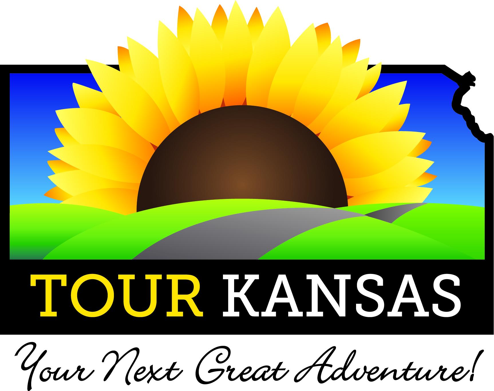 Tour Kansas Logo