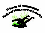 Homestead National Monument Logo