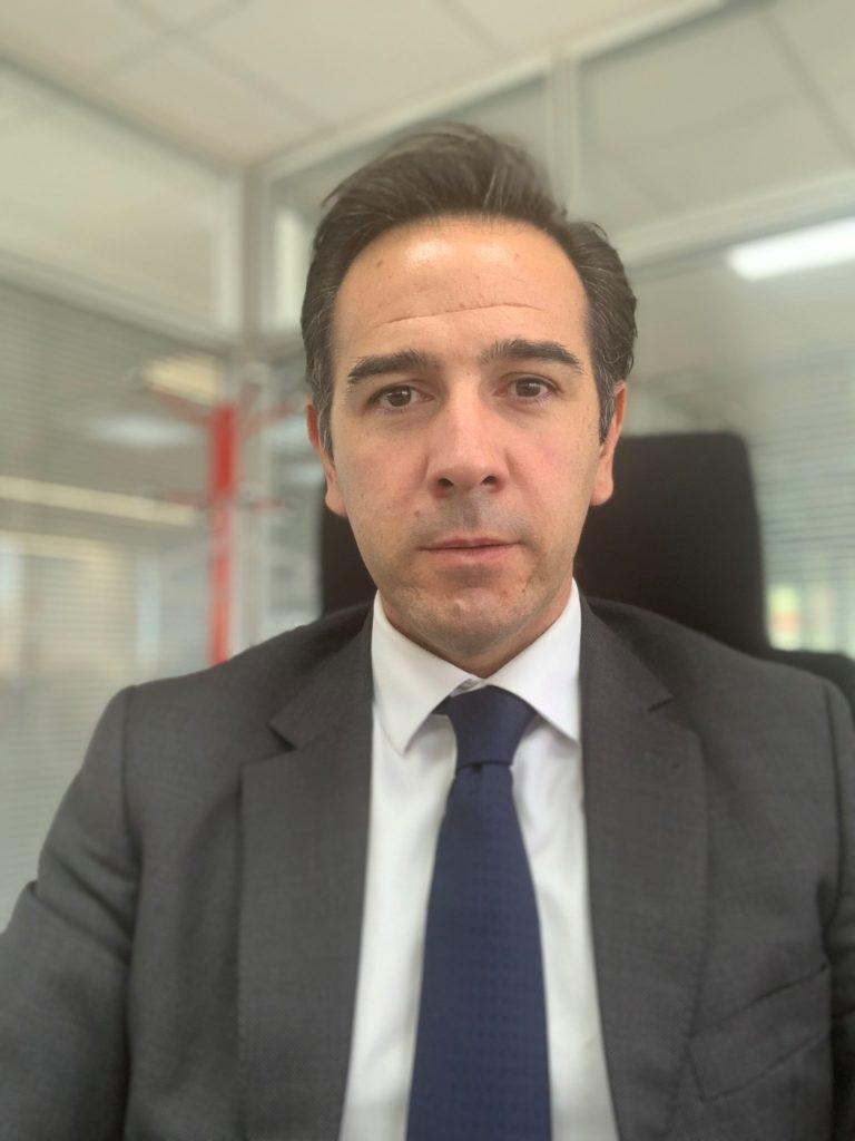 Luis Pedrero