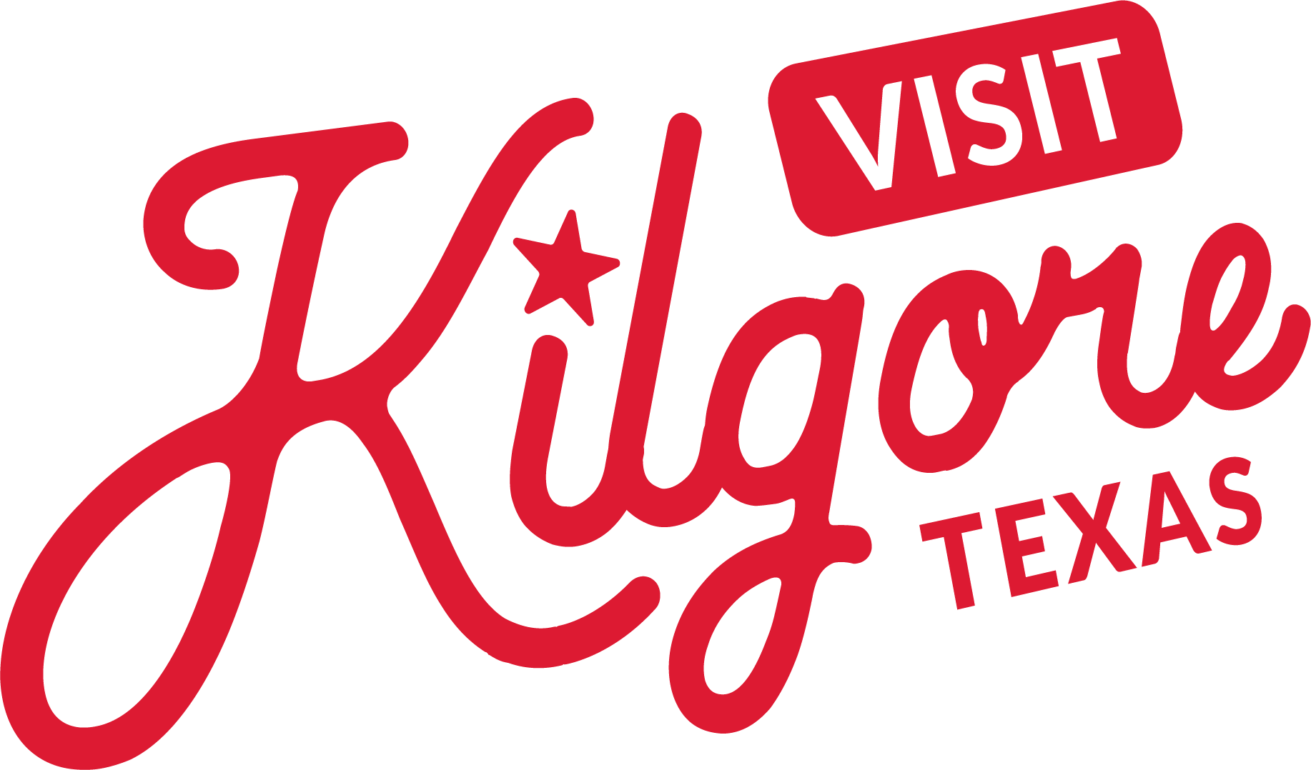 Visit Kilgore